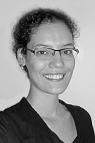 Sophie Rabouh