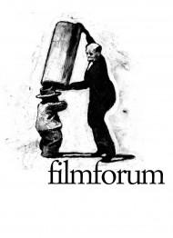 FilmForum <br />Udine/Gorizia – 2014