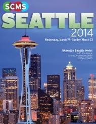 Congrès annuel de la SCMS – Seattle 2014