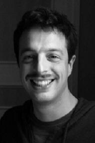 Milo Adami, nouvel étudiant visiteur de recherche