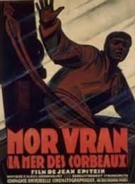 Mor-vran (La mer des corbeaux), <br />Le Tempestaire  <br />et Les Feux de la mer