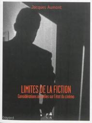 «Limites de la fiction», <br />avec Jacques Aumont et André Habib