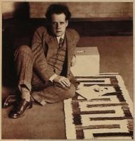 Dans la bibliothèque matérielle et mentale de Sergei Eisenstein