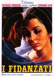 Grafics présente : I Fidanzati (Ermanno Olmi, 1963) | Cinémathèque québécoise