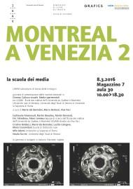 Montréal à Venise 2