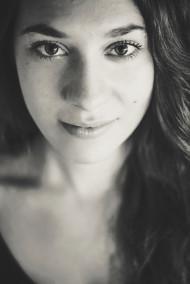 Justine Chevarie-Cossette