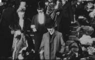 Jean-Pierre Sirois-Trahan découvre des images filmées de Marcel Proust